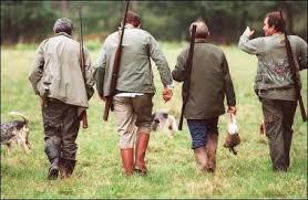 Avviso ai cacciatori