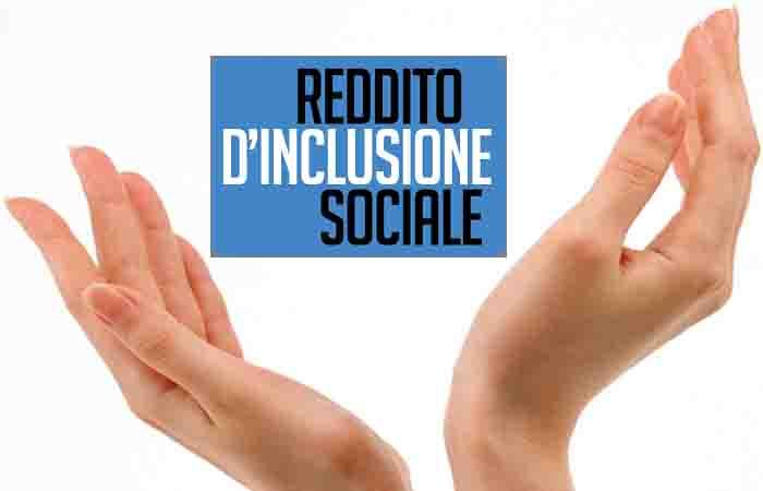 BANDO PUBBLICO RE.I.S.  ( REDDITO DI INCLUSIONE SOCIALE REGIONE SARDEGNA)