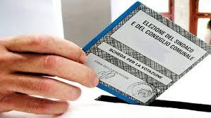 ELEZIONE DIRETTA DEL SINDACO E DEL CONSIGLIO COMUNALE  del 16.06.2019